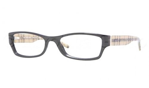 Burberry Glasses Frame Parts : Burberry BE2094 Eyeglass Frames 3001-5417 - Shiny Health ...