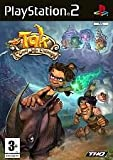 Tak: The Great Juju Challenge (PS2)