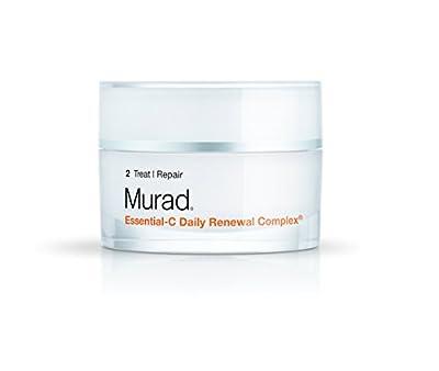 Murad Environmental Shield Essential-C Renewal Complex. 2: Treat/Repair, 1.0 fl oz (30 ml)
