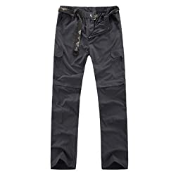 Generic Outdoor Mens Bike Bicycle Cycling Riding Pants Riding Trousers Removable size:XXXL