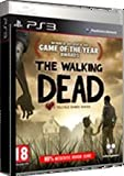 The Walking Dead PS3