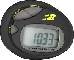 Image of Via Mini - Steps Distance Calories Counters ( Style & Color May Vary) (B008GEEWM4)
