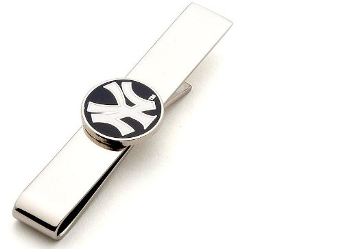 New York Yankee Tie Bar
