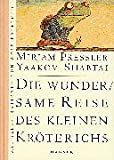 img - for Die wundersame Reise des kleinen Kr terich. book / textbook / text book