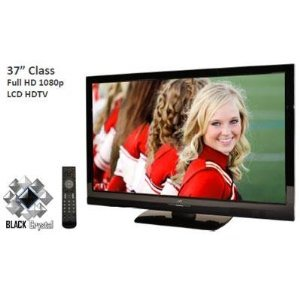 JVC JLC37BC3000 37-Inch 1080p LCD TV