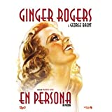 In Person [Region 2] ~ Ginger Rogers