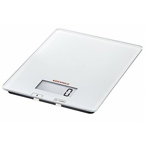 Soehnle balance de cuisine Digitale Purista 65118