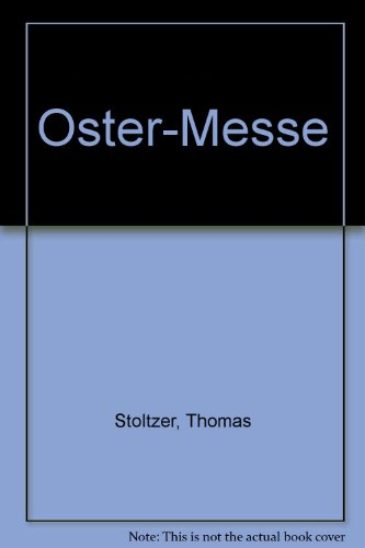 Oster-messe (Oster 74 compare prices)
