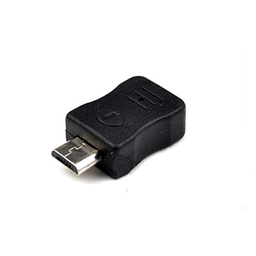 Micro USB Dongle Jig Download Mode for Samsung Galaxy S/S2/S3/S4 II/SII/SIII/SIV Fix Unbrick (Micro Usb Jig compare prices)