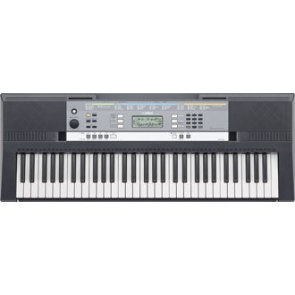 Yamaha-YPT-240-Teclado-porttil-color-negro