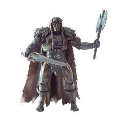 Picture of Mattel Chase King Grey Skull San Diego Comic Con SDCC Masters of the Universe Exclusive Figure (B001E4X4C2) (Mattel Action Figures)