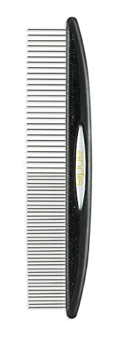 best grooming comb for husky
