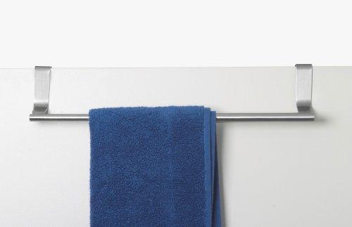 handtuchhalter ausverkauf weis handtuch halter handtuch stange f r t r ausziehbar. Black Bedroom Furniture Sets. Home Design Ideas