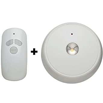 Power Outage Flashlight and LED Ceiling Light Kit. Mr. Beams MB230.