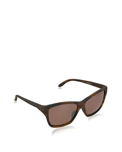 Oakley Gafas de Sol Polarized Hold On (58 mm) Havana