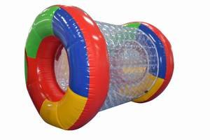 Zorb Giant Water Walker Roller