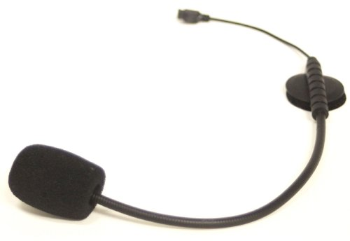 Chatterbox Duo Open Face Microphone - --