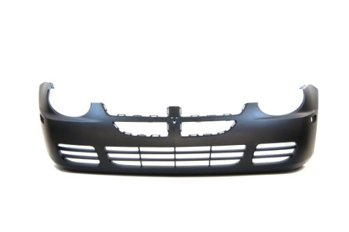 00-02 Mitsubishi Eclipse Front Bumper Cover Rs//Gs//Gt