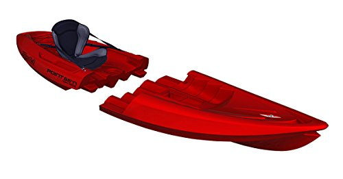 Point-65-N-Tequila-GTX-Solo-Modular-Kayak-Red