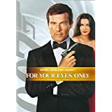 For Your Eyes Only ~ Roger Moore