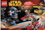 LEGO Star Wars 7283 Ultimate Space Battle