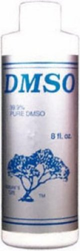 Buy DMSO Liquid Unfragranced 8 oz. (DMSO, Health & Personal Care, Products, Health Care, Pain Relievers)
