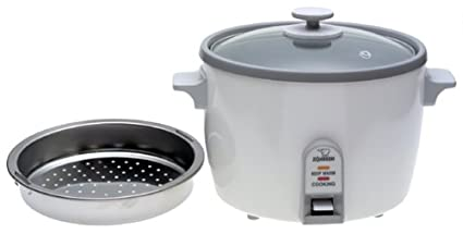 Zojirushi NHS-18 Electric Rice Cooker