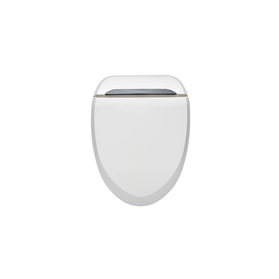 Coco Bidet 6035rwh Elongated Bidet Toilet Seat White On Popscreen