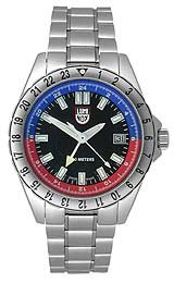 Luminox Men's 2004 Executive Traveler Watch