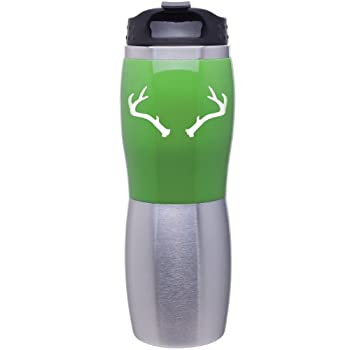 Antlers Insulated Tumbler