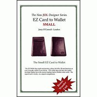 EZ Wallet (Small) by Jerry OConnell