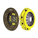 ACT ZX4HDSS 6 Speed Clutch for Mazda 2006