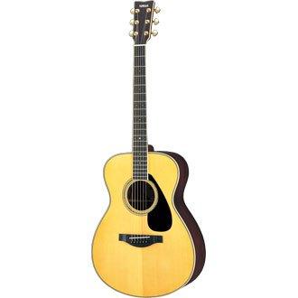 YAMAHA LS6 アコースティックギター