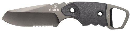 Gerber 30-000176 Serrated Edge Epic Knife