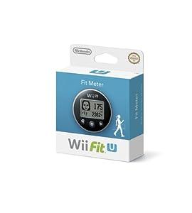 Nintendo Fit Meter - Wii U