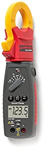 Amprobe ACD-23SW True-RMS Swivel Clamp Meter with Temperature and VolTect Non-Contact Voltage Detection