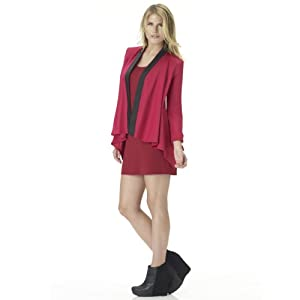 Tina Jacket by Shape FX