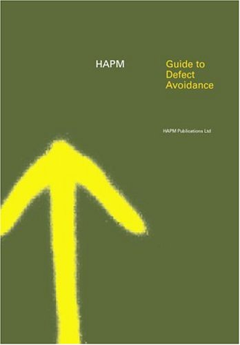 Guide to Defect Avoidance (HAPM)
