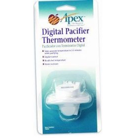 Apex Digital Pacifier Thermometer