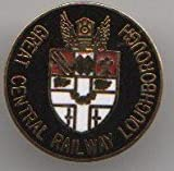 Great Central Railway Loughborough Pin Badge