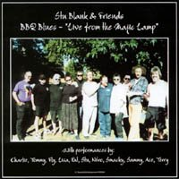 BBQ Blues - Live From the Majic Lamp