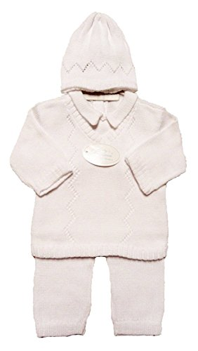 Christening Clothing For Boys front-37548