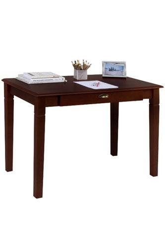 Buy Low Price Comfortable Burnham Medium Computer/writing Desk (B000E1HP9O)