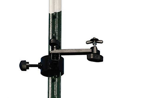 Slate River EZ-Aim Post Mount, Trail Camera Mount Slate Post Accessories