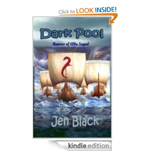Dark Pool-Banners of Alba Sequel