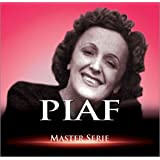 Master Serie : Edith Piaf Vol. 1 - Edition remasterise avec livretpar Edith Piaf