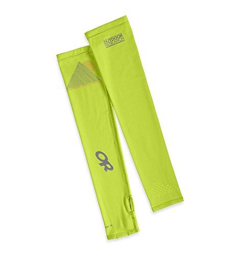outdoor-research-spectrum-sun-mangas-color-amarillo-lemongrass-tamano-s-m