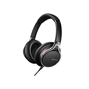 Sony MDR10RDC Over-the-Ear Headphone