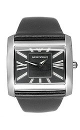 Emporio Armani Ladies' Classic Diamond Watches watch #AR3165