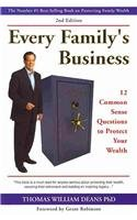 Every Family's Business: 12 Common Sense Questions to Protect Your Wealth (Dean Family compare prices)